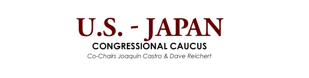 U.S. Japan Congressional Caucus